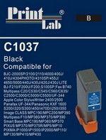 PrintLab Tintenpatrone Black 9,5ml kompatibel mit Canon BCI-21BK Canon BCI-24BK